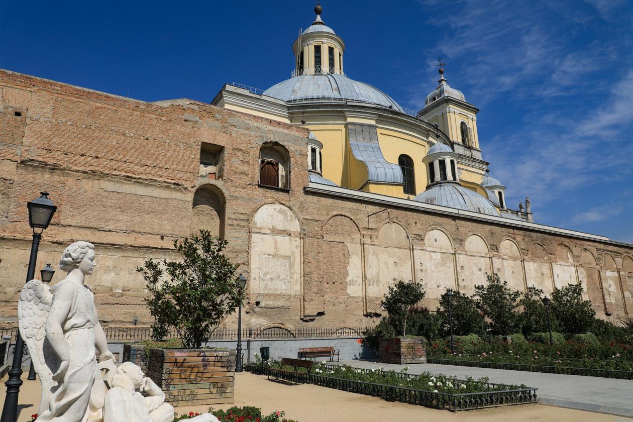 madrid-basilica-san-francisco-el-grande