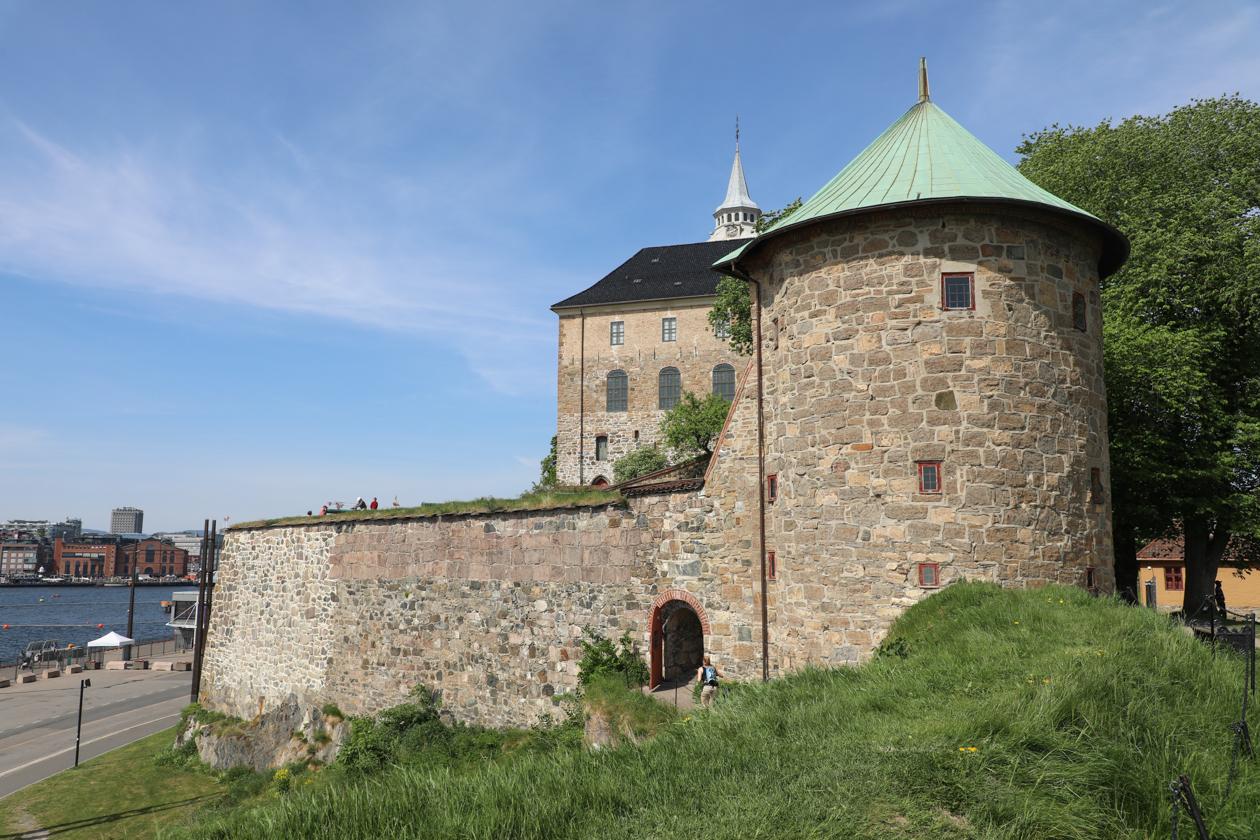 oslo-akershus-middeleeuws
