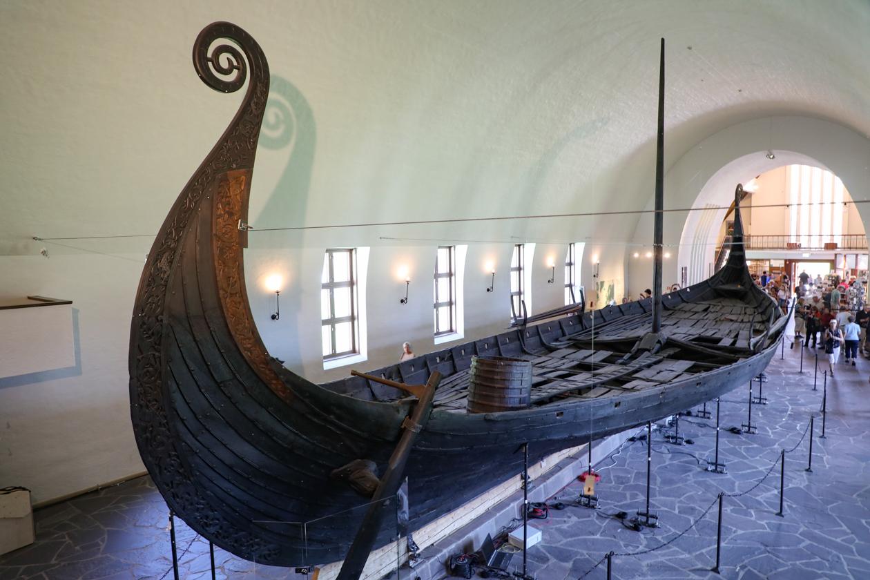 oslo-vikingschip