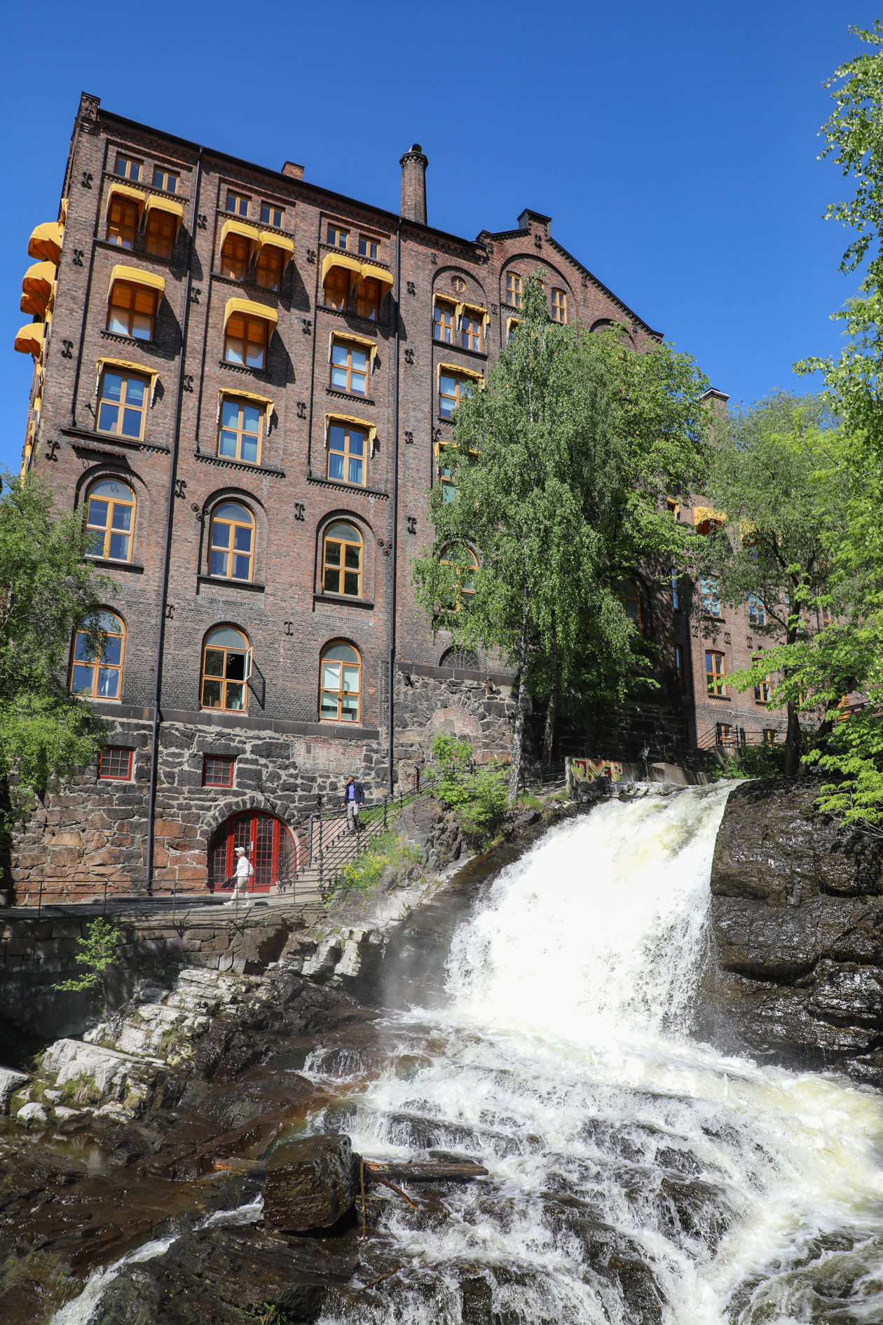 oslo-waterval