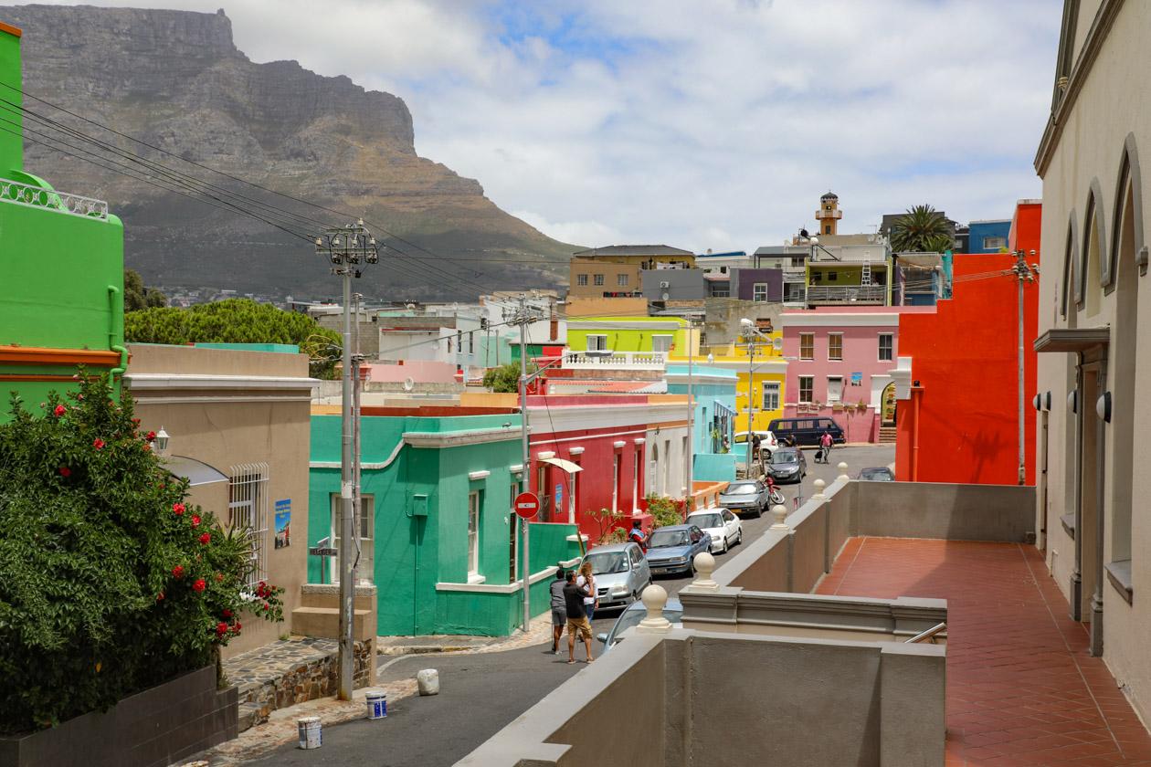 Kaapstad in 24 foto's
