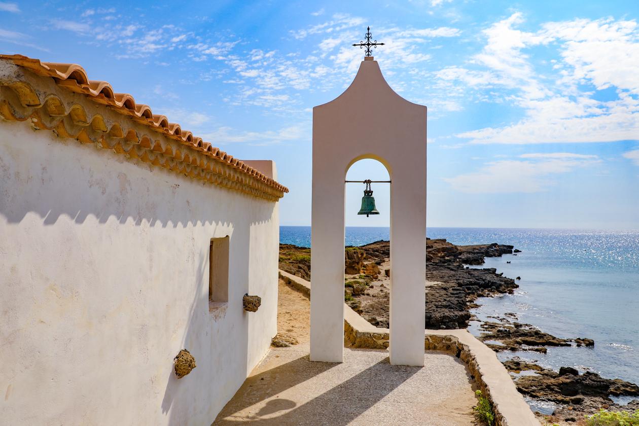 Agios Nikolas Beach