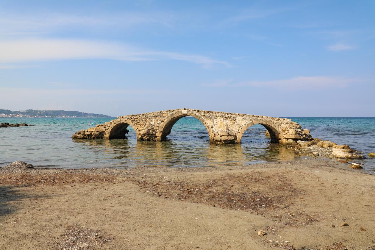 Venetiaanse brug